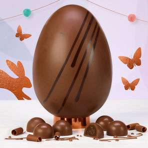 Thorntons Easter Egg Sale (75% Off) - Easter Eggs from 85p with Code MVC15