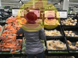 All Asda 20p vegetables now FREE