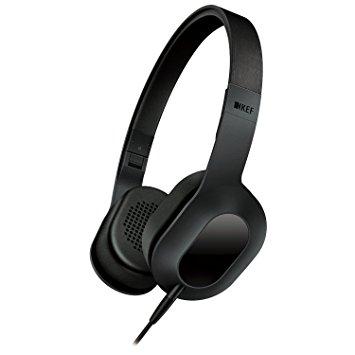 KEF M400 Headphones Was £129.99 Now £29.99 (Black / White / Blue / Orange) @ HMV