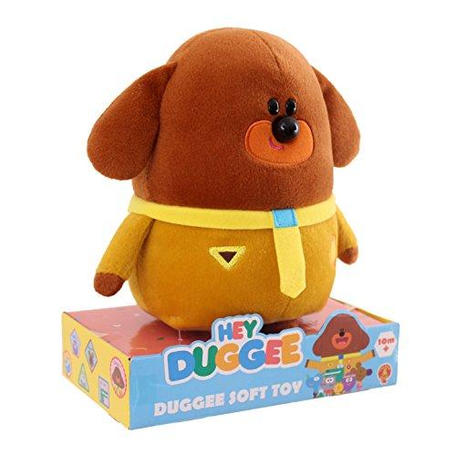 Hey Duggee Soft Toy £9.19 prime / £13.18 non prime @ Amazon