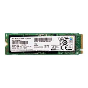 Samsung 1TB PM981 M.2 PCIe NVMe Performance SSD/Solid State Drive OEM £298.80 / £303.59 delivered (Pickup from local convenience store) @ Scan Computers