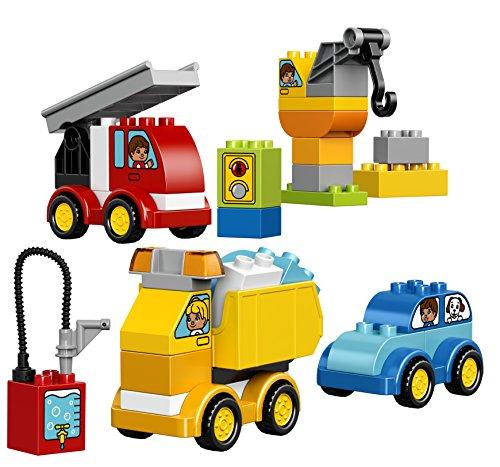 LEGO 10816 Duplo My First Cars and Trucks £9.99 prime / £14.74 non prime @ Amazon
