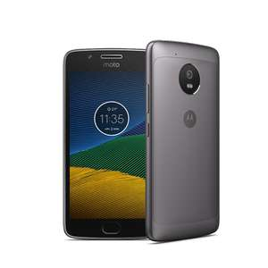 Moto G5. £19.99 + 12 month 02 contract £36 per month (sim cancellation required) at CPW