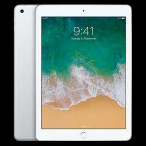 Ipad 2018 32gb non-education at Jigsaw24 for £308.40