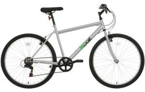 "Ridge Men's Mountain Bike 26"" free bike build and safety check £95 free c&c @ Halfords"