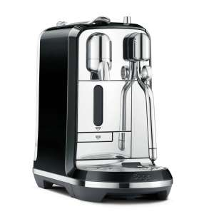 Sage By Heston The Creatista Nespresso Salted Liquorice £299.99 @ Ecookshop