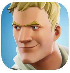[iOS] Fortnite Battle Royale - Free - Apple App Store