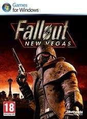 [Steam] Fallout: New Vegas / Fallout 3 / Dishonored / Rage - £1.45 each - Voidu