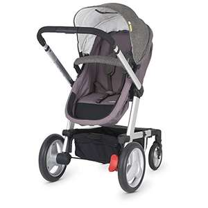 Mothercare Genie pram £258.71 @ Amazon, £380 Mothercare