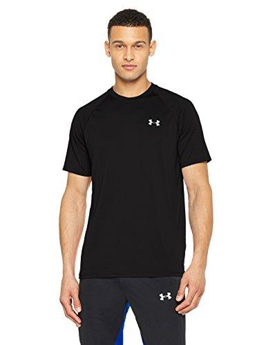 Under Armour Men's Tech Short Sleeve T-Shirt 50% off - £12.41 (Prime) £16.40 (Non Prime) @ Amazon