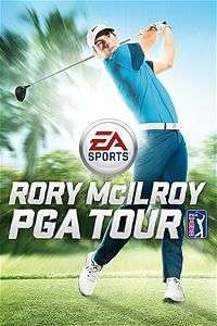 EA SPORTS™ Rory McIlroy PGA TOUR®(Xbox One) £3.75 @ Microsoft  with Xbox Live Gold
