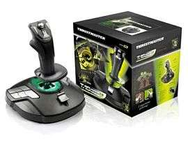 Thrustmaster T-16000M £24.99 - GAME
