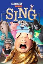 SING 4K £3.99 @ iTunes (£2.99 HD Amazon Video with Prime)