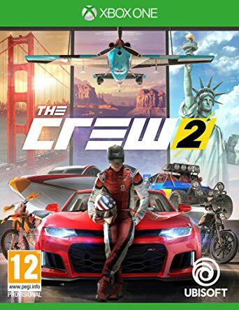 The Crew 2 - £39.85 ShopTo