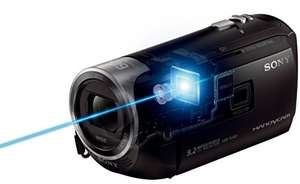 Sony HDR-PJ410 Full HD Camcorder with Integrated Projector £204.13 delivered @ Amazon FR