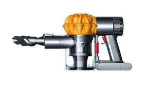 20% off all products @ Dyson eBay e.g Dyson V6 Trigger Handheld Vacuum Cleaner (Refurbished) £87.99