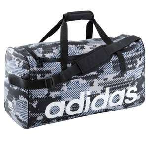 ADIDAS Linear Performance 45-Litre Team Sports Bag was £22.99 now £7.99 C+C @ Decathlon