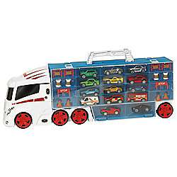 Carousel Mega Transporter £15 at Tesco Direct