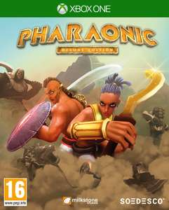 Pharaonic Deluxe Edition (Xbox One) now £7.99 delivered @ Base