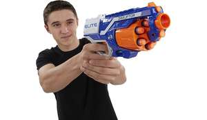 Nerf N-Strike Elite Disruptor £10 at Asda