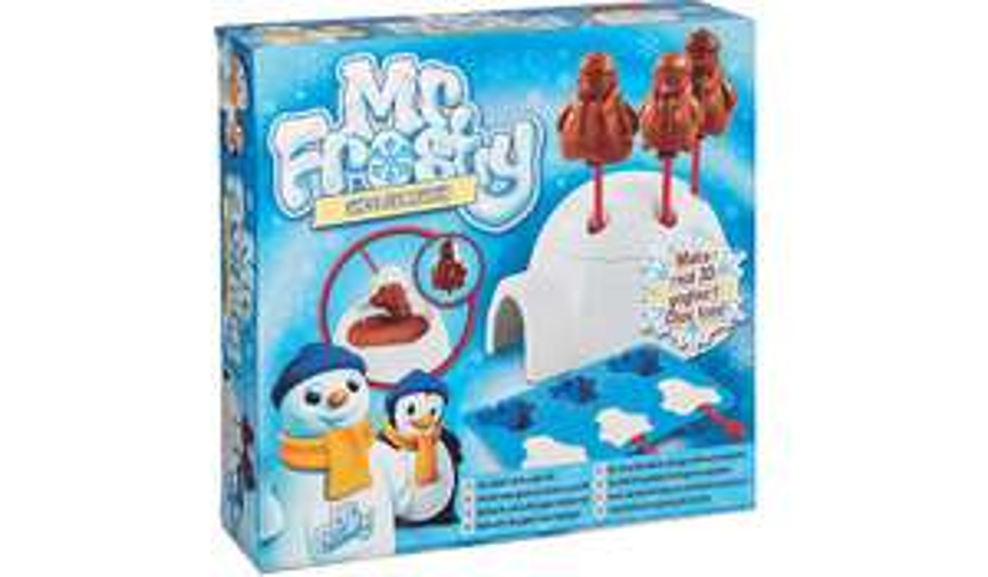 Mr Frosty Choc Ice Maker - £11.50 @ ASDA George