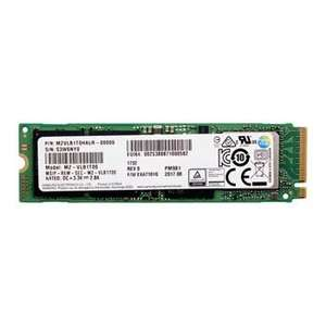 Samsung 1TB PM981 M.2 PCIe NVMe Performance SSD/Solid State Drive OEM - £304.28 Delivered  at Scan