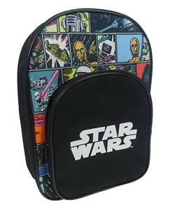 Star wars bag small £2.49 Free uk delivery @ Amazon / Dispatched from and sold by laylawson