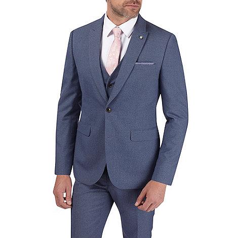 Suits sale, eg Burtons 3 piece suit 30,32 now £15 @ Debenhams