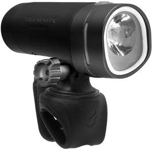 Blackburn Central 300 USB Rechargeable Front bike light £11.70 delivered @ Tredz