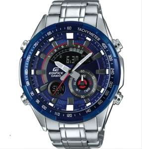 Casio Mens Edifice Watch ERA-600RR-2AVUEF + 2yr warranty £94.16 w/code @ Watches2u