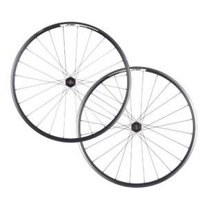 Strong wheels for a decent price - Prime Peloton Road Wheelset - £104.99 @ Wiggle