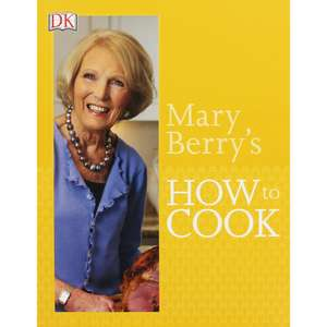Mary Berrys How To Cook - £6 (C&C) @ The Works