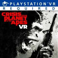 Crisis On the Planet of the Apes - PSVR - £8.39 @ PSN