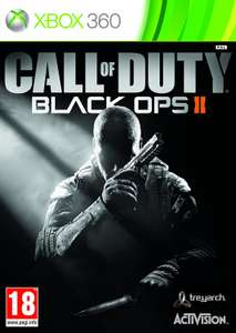 Call of Duty Black Ops 2 (Xbox 360/Xbox One [BC]) £10.49 instore @ Argos