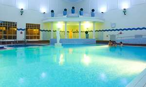 4 Star Spa Day for Two People with Refreshments & Towel Hire (11 Locations) now £13.60 (£6.80pp) with *new customer* code with Q Hotels @ Groupon
