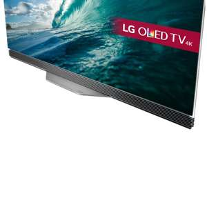 LG OLED65E7V Sevenoaks 5yr Warranty £3299 /  £2500 after Cashback @ Sevenoak Ex Demo sound and vision