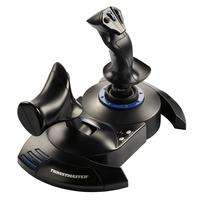 Thrustmaster T-Flight Hotas 4 War Thunder Starter Pack (PS4) £47.99 @ Maplin