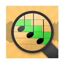 Note recognition apps (convert music to sheet music)  for free on play store and others free apps