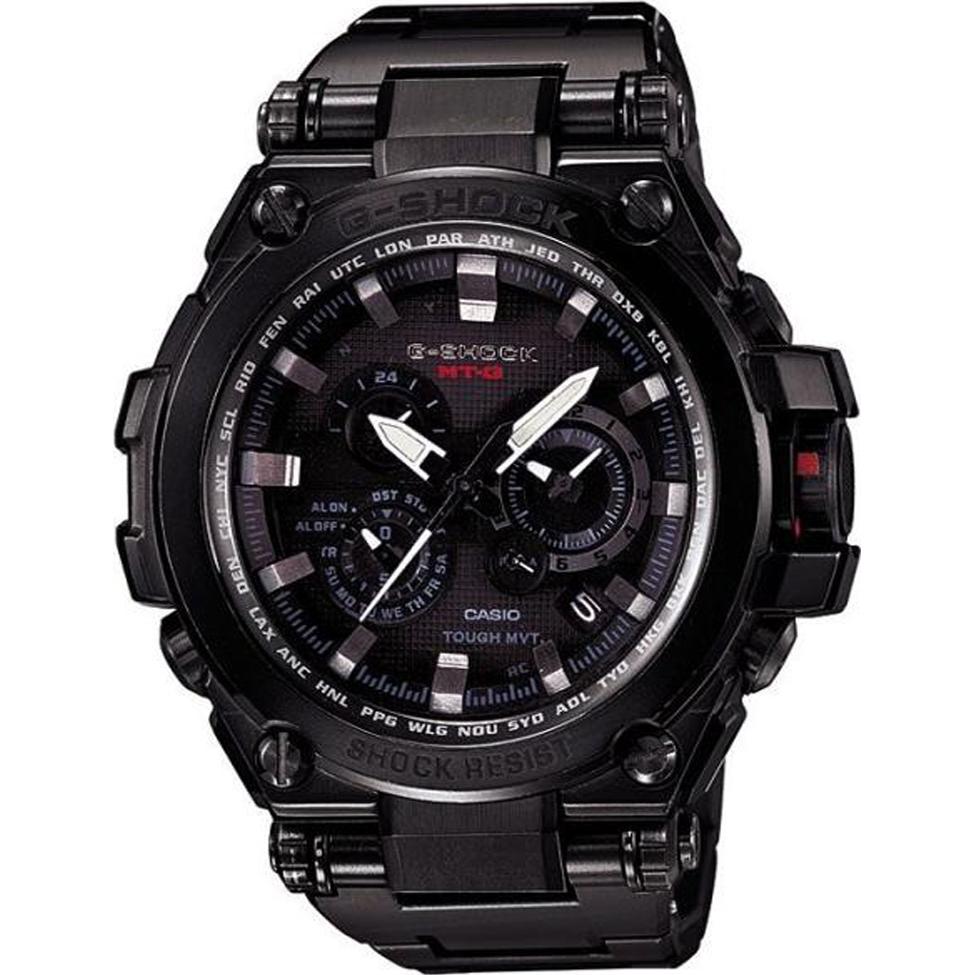 CASIO MENS G-SHOCK MT-G WATCH MTG-S1000BD-1AE, £449 at watches2u