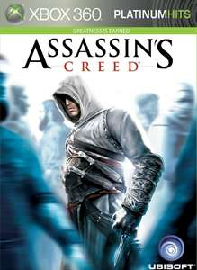 OG Assassin's Creed Xbox One Back compat (One X Enhanced) £3.59 W/Gold @ xbox.com