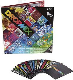 Drop Mix Cards - Pop/EDM/Hip-Hop £4.99 @ GAME