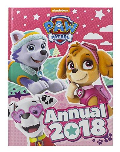 2018 Paw Patrol Annual  £1 prime / £3.99 non prime @ Amazon
