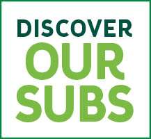 Subway Sub Of The Day back in Lanarkshire/Glasgow Area £2.49 without drink £3 with - (edit: National offer)