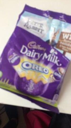 REDUCED Chocolate Easter eggs @ Wilko - Oreo Mini eggs 37p / 5 cream eggs £1 / large eggs £1.25-2.00 + many more