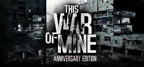 [Steam] This War of Mine - Free (for 5 days) - Steam