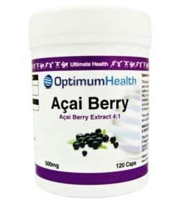 Antioxidant Capsules £9.99 / £11.98 delivered @ Discount supplements