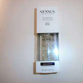 Nexxus Nutritive Encapsulate Serum for Normal to Dry Hair 60ml in Home bargains - £4.99