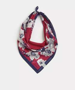 Joules neckerchief scarf £3.16 + free postage - Joules ebay