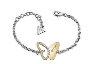 Guess bracelet reduced from £45 to £15.50 + free delivery @ Guess