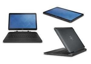 Dell Latitude 13 7350 Tablet Laptop Hybrid 1920x1080 4Gb 128Gb SSD Win 10 Pro 64 Refurbished - £249.99 b2day / Ebay